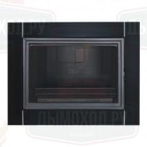 Рама панельная 14/16KW черная (Monolity)