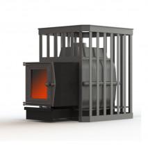 Parovar 18 ковка (201) (Fireway)