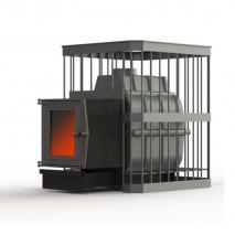 Parovar 18 прут (201) (Fireway)