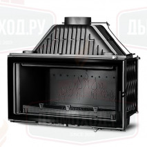 Топка W-16 (18 кВт) (Kaw-Met)
