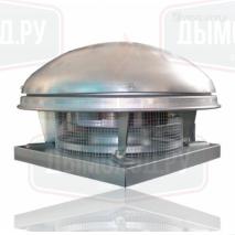 CTHB/4-180 дымоудаления +120 С Крышный вентилятор с горизонтальным выбросом воздуха